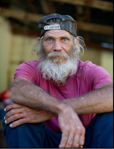 Mitchell Guist Swamp People Star Falls Off Boat And Dies