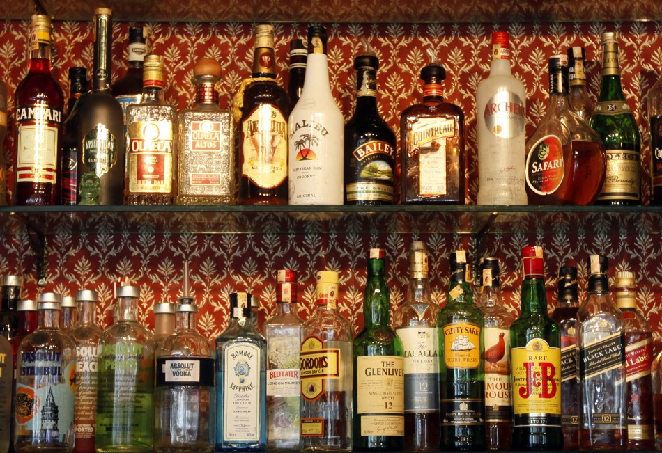 What could keep young people away from alcohol and ...