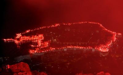Hajduk Split fans
