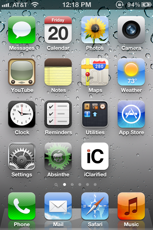 iOS 5.1.1 Untethered Jailbreak: RedSn0w, PwnageTool, Ultrasn0w And Cinject Updated For Rocky Racoon 5.1.1 On A4 Devices