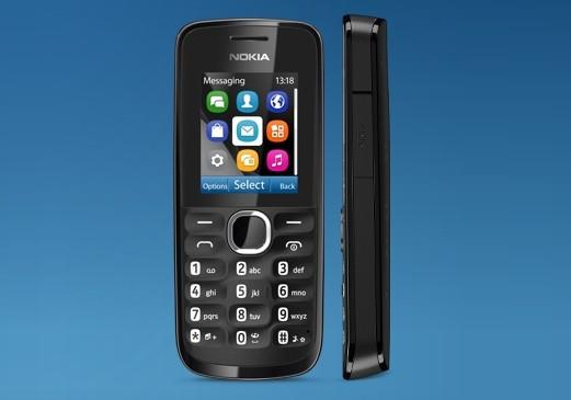 Nokia 110 handset release dates