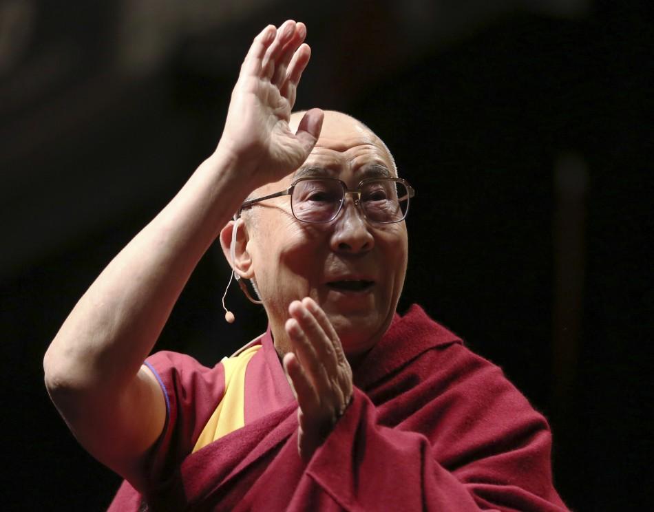 Dalai Lama Sex 118