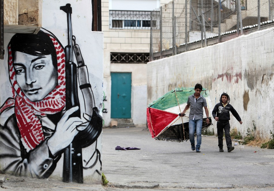 Palestinians mark quotNakbaquot, or catastrophe, of Israels founding in a 1948 war, when hundreds of thousands of their brethren fled or were forced to leave their homes