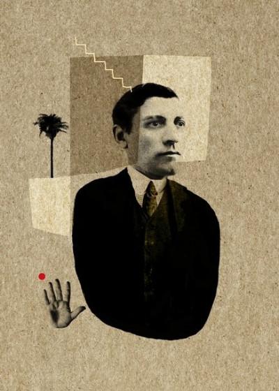 VA Illustration Awards 2012 Shortlisted Names Announced