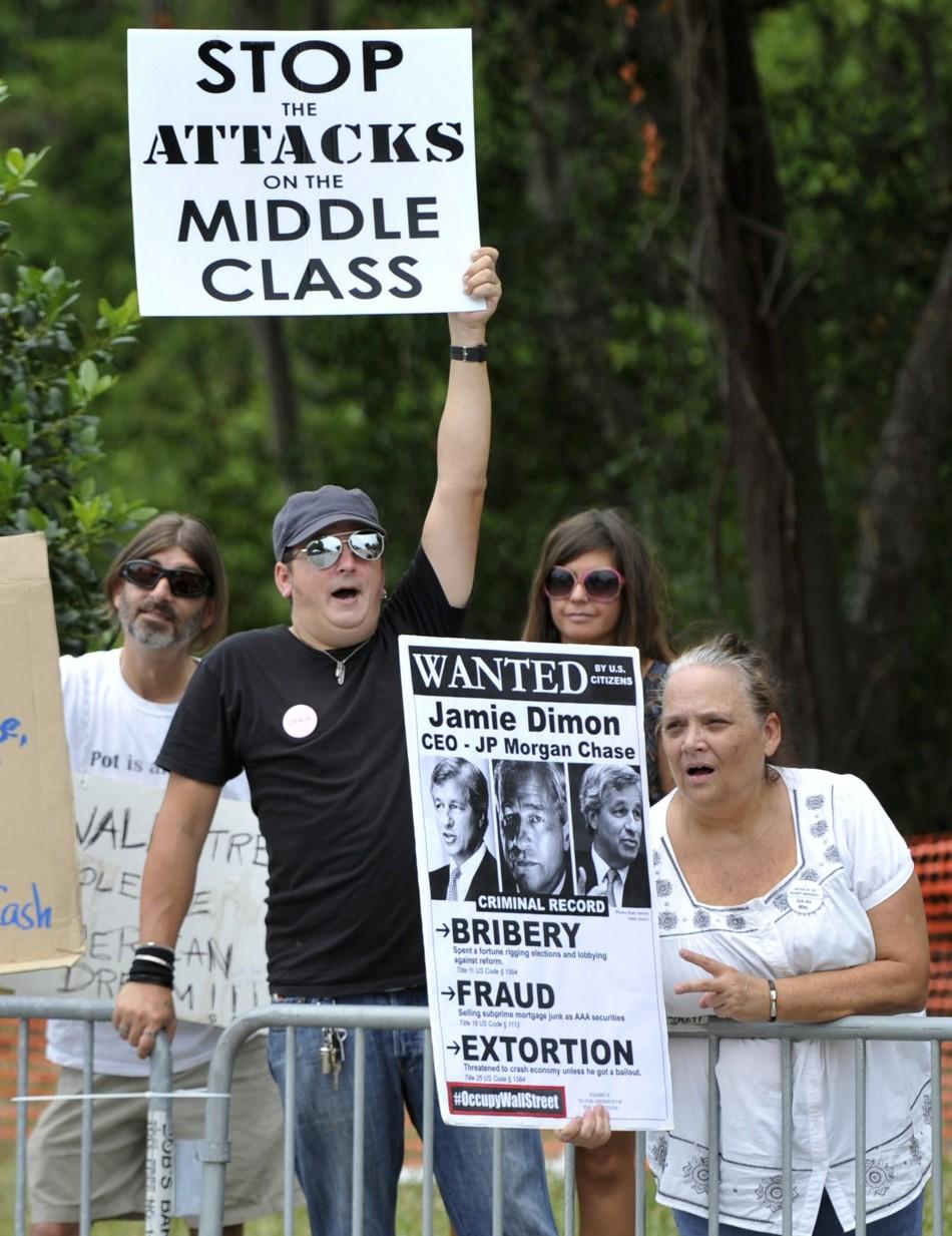 JPMorgan Faces Criminal  Investigation