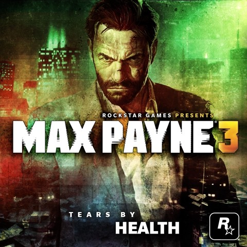 Max Payne 3 Tears Soundtrack Single now Available On iTunes