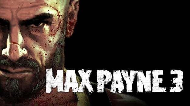Max Payne 3 Launch Details