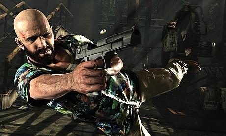 Max Payne 3 Storyline