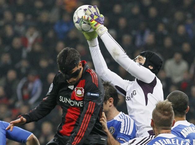 Bayer Leverkusen v Chelsea