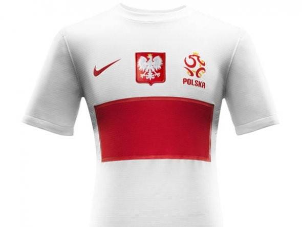 Poland jersey