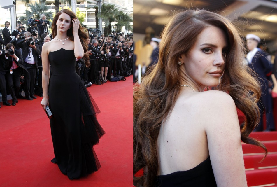Cannes Film Festival 2012 Day One on red Carpet