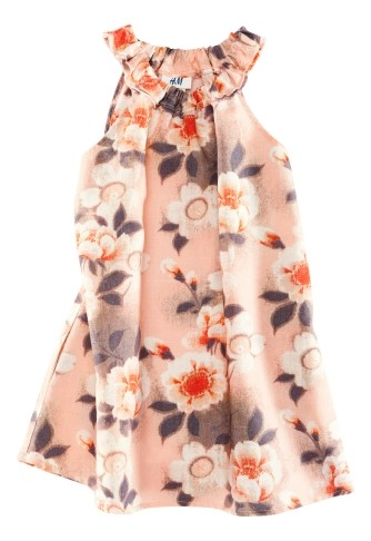 HM Summer Fashion Exclusive Collections from Water, Anna Dello Russo and Others Brands