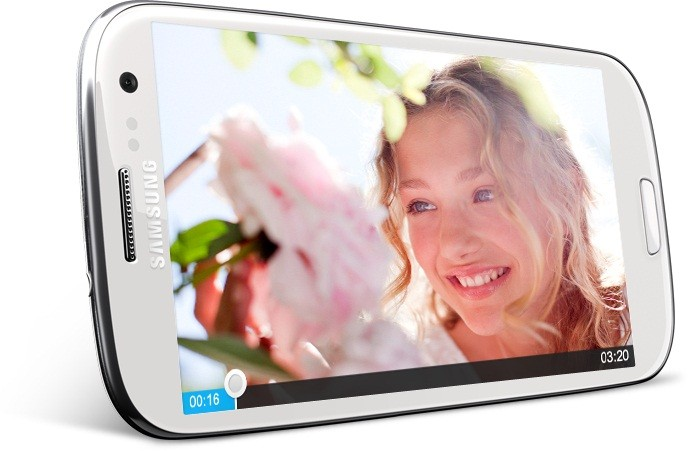 Samsung Galaxy S3 Will Arrive on 29 May For Pre-Orders in London