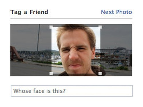 The Many Faces of Facebook July 2010