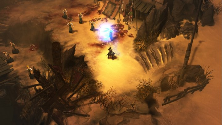 Diablo 3: How Blizzard got it so wrong