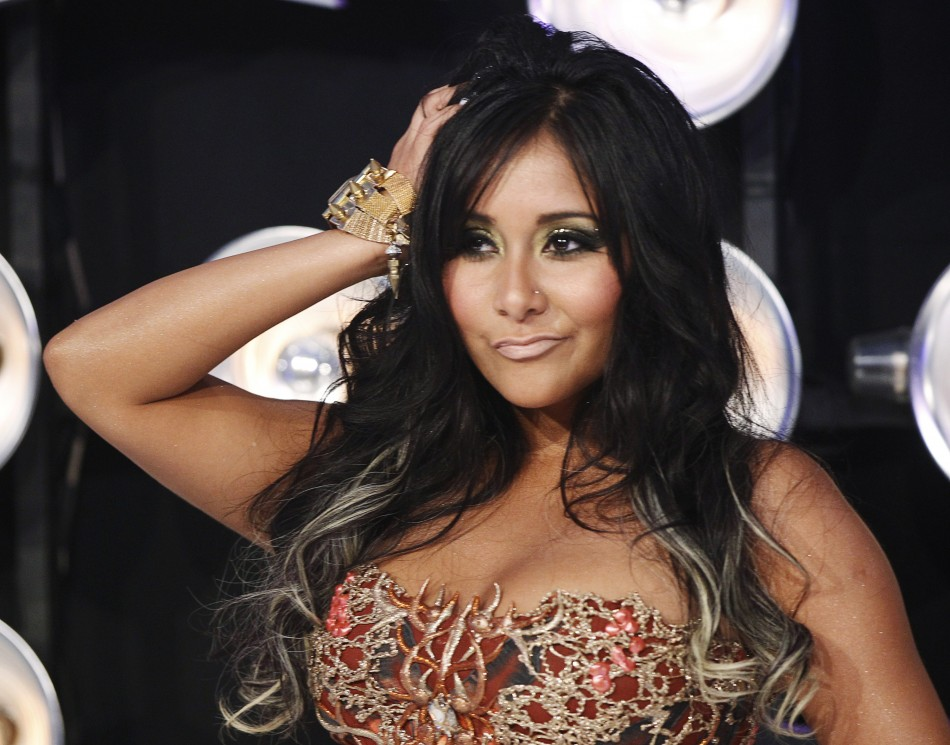 Snooki Naked Pictures Leaked to Internet! - Gallery