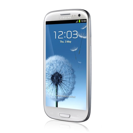 Samsung Received Nine Million Pre-Orders For Galaxy S3