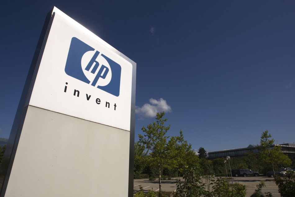 HP To Cut 30,000