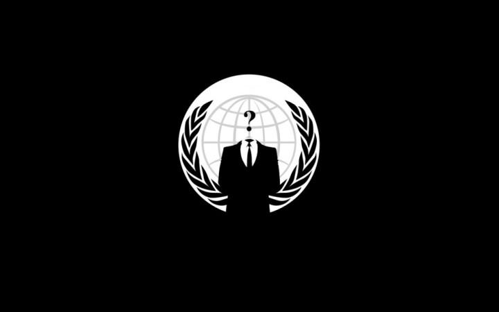 Anonymous Nepal