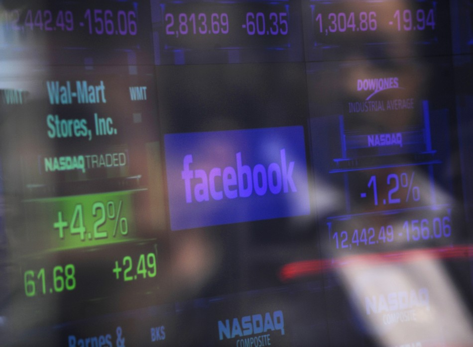 Facebok Billionaires