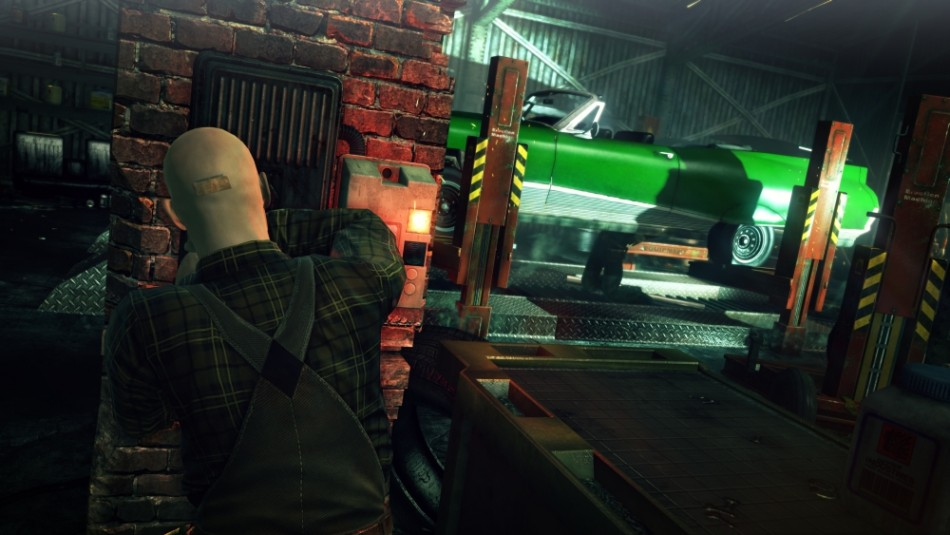 Hitman: Absolution New Screenshot and Death Revealed but Still No Release Date