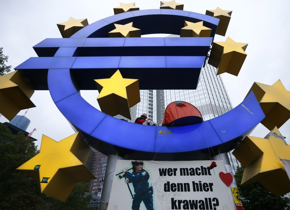 Euro Staggers with Worsening Greek Crises