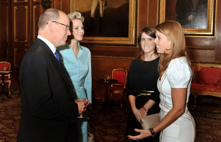When Two Princesses Met: Kate Middleton Vs. Princess Charlene at Jubilee Lunch, Who Looked Best?