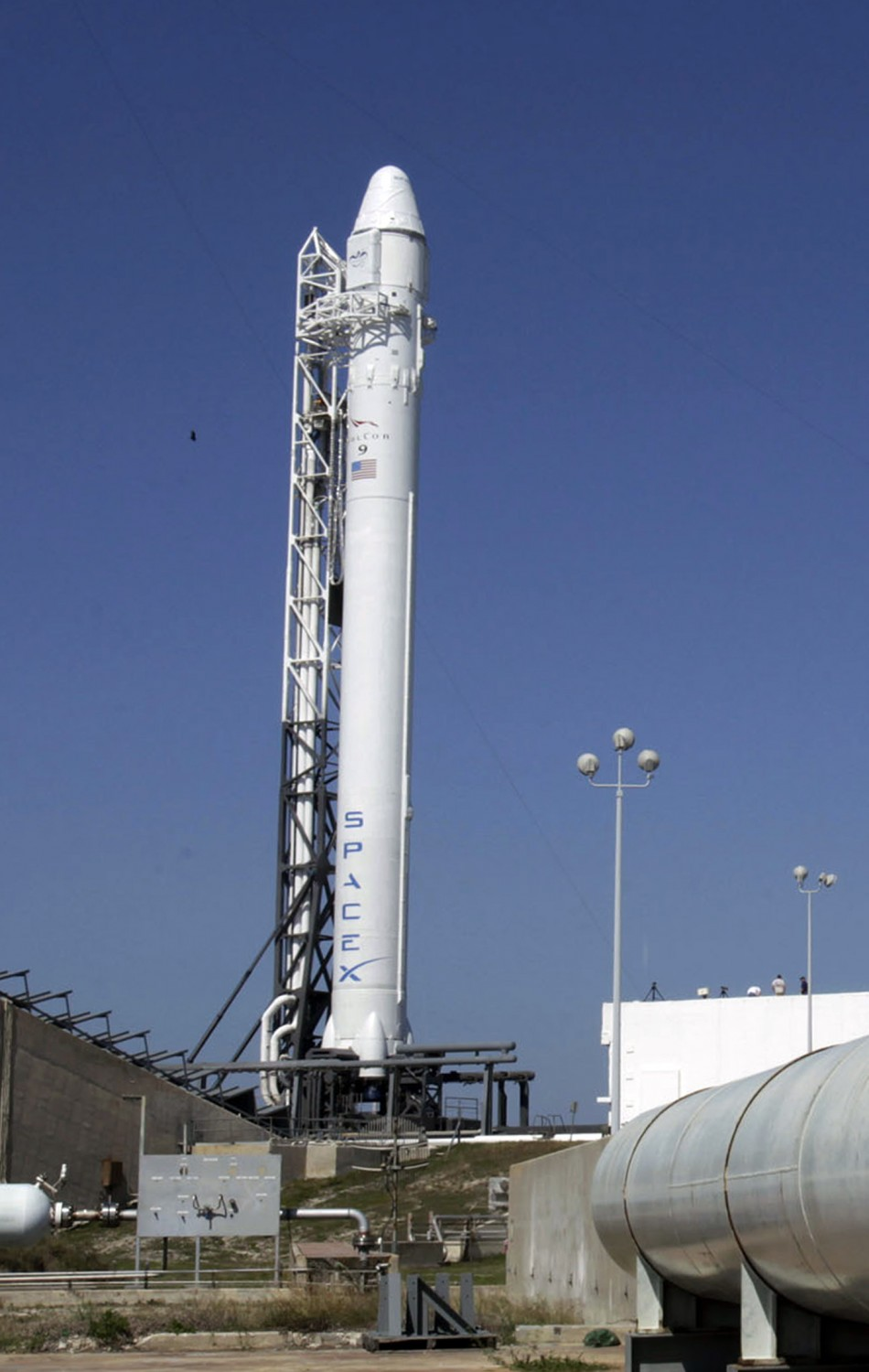 spacex may be launching next - 736×1162