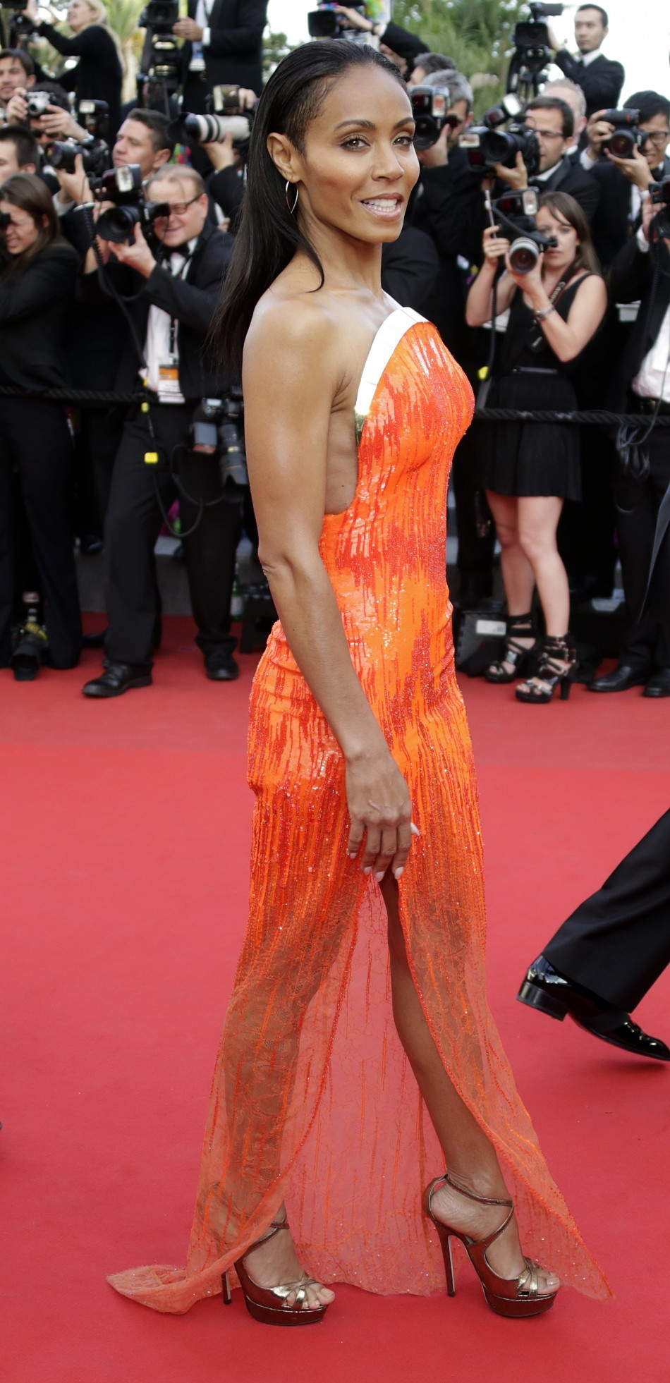 Cannes 2012 Red Carpet
