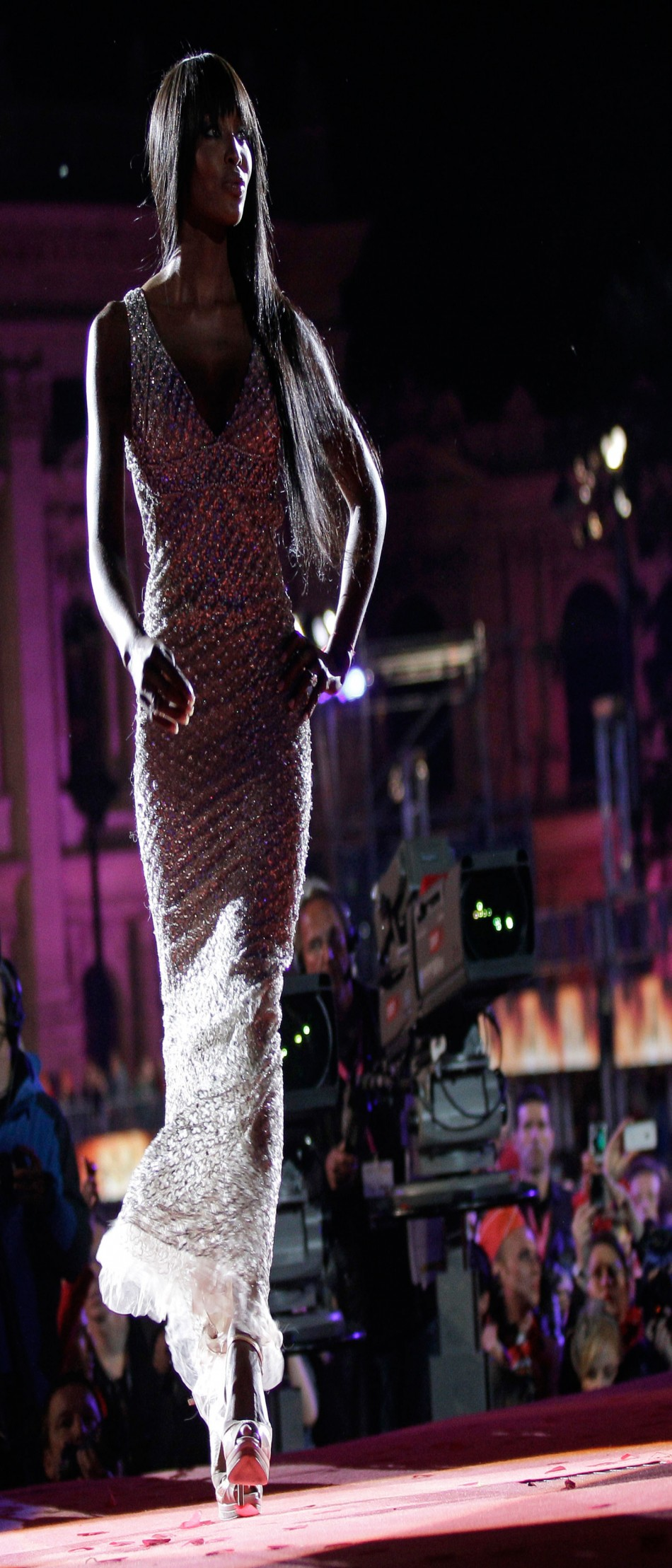 20th Vienna Life Ball Celebrities, Models and Participants