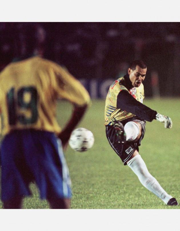 Jose Luis Chilavert