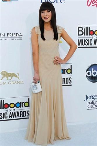 Alleged Carly Rae Jepsen Sex Tape Surfaces, Singer Tweets Denial