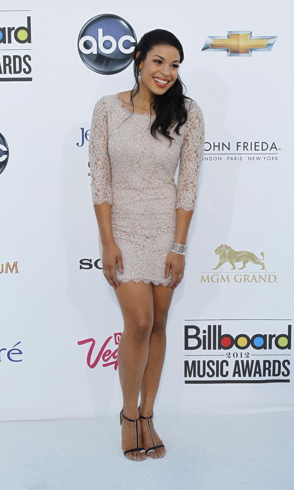 Billboard Music Awards 2012 Best Dressed