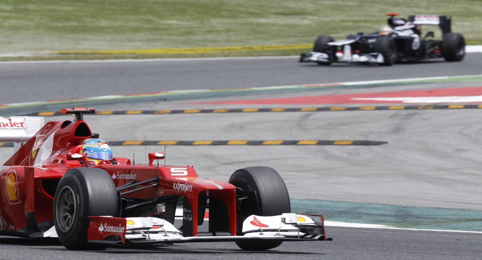 Formula One IPO in the Fast Lane