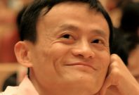 alibaba group ceo jack ma yahoo deal