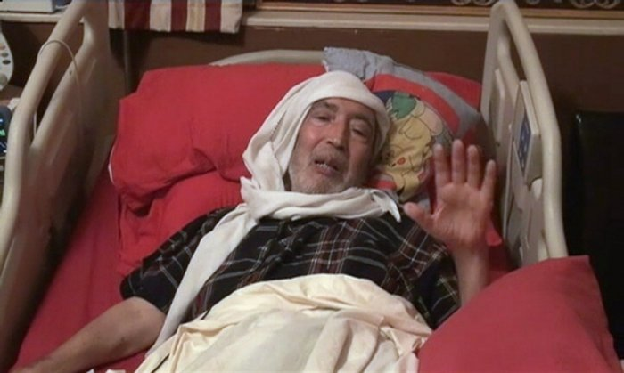 Lockerbie bomber Abdelbaset al-Megrahi died following his battle with cancer (Reuters)