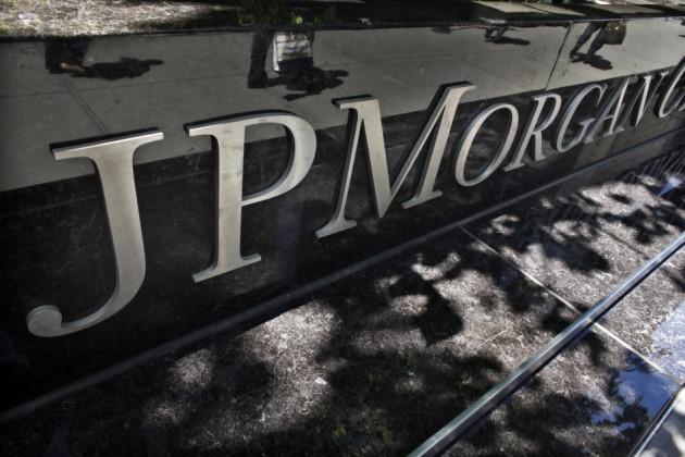 JPM losses