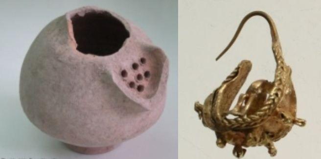Rare Treasure Trove Found in 'Armageddon' Megiddo Site