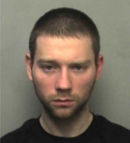 Christopher Hunniset has been sentenced to life for murdering Peter Bick (Sussex police)