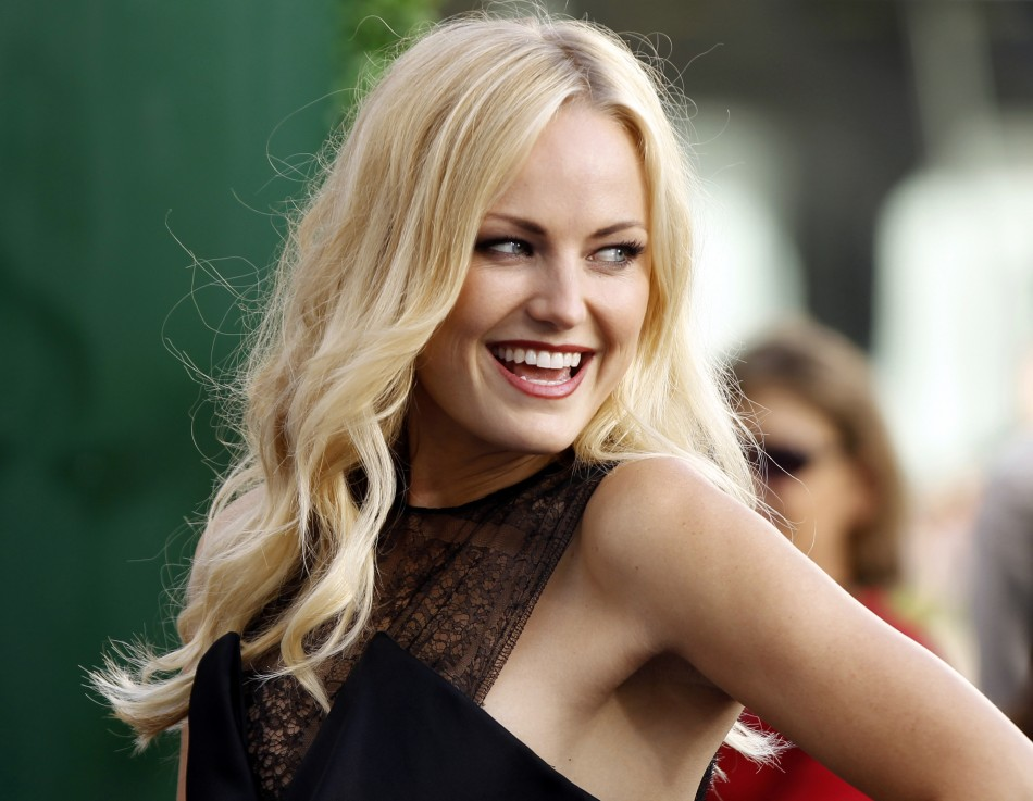 'Fifty Shades of Grey' Movie Casting: The Hottest Blondes in Hollywood as Anastasia Steele