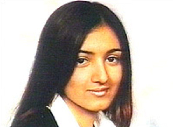 Shafilea Ahmed was found dead in 2004 (Facebook)
