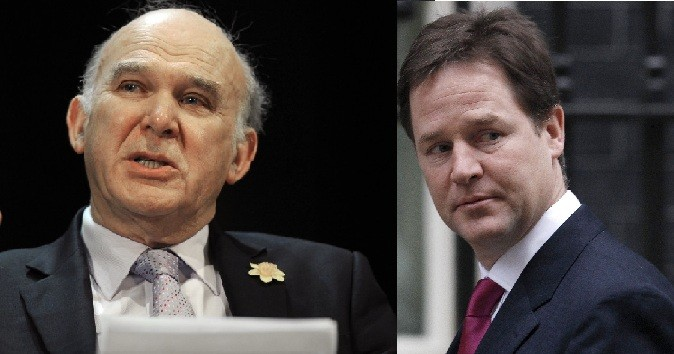 Cable and Clegg