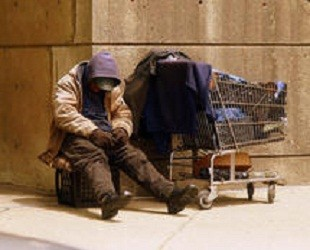 One-third of Homeless People Are Obese, Says Oxford Researchers