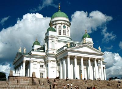 7. Finland