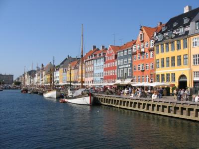 1. Denmark
