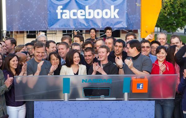 Faccebook IPO