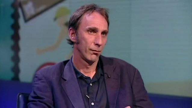 Writer Will Self has told the Evening Standard how he and his family had to flee his home after the Victorian townhouse in Stockwell, south London, collapsed.