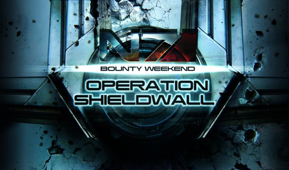'Mass Effect 3: Operation Shieldwall' Multiplayer Weekend Punishes Players
