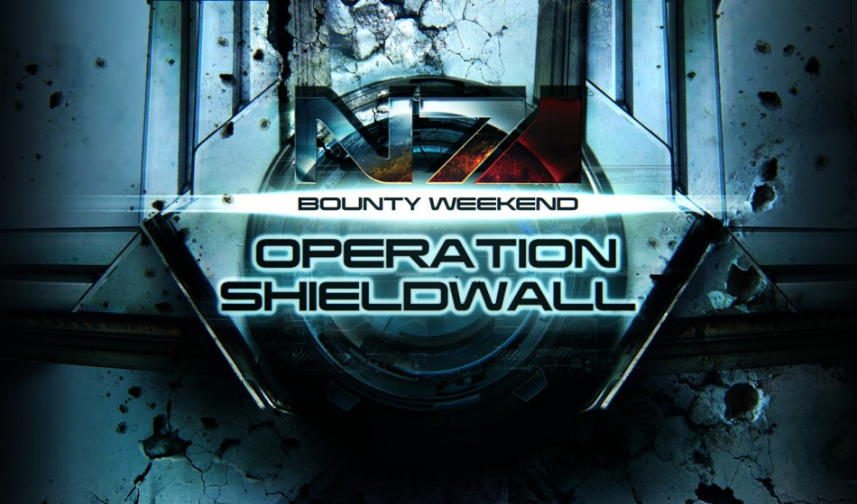 'Mass Effect 3: Operation Shieldwall' Multiplayer Weekend Punishes Players