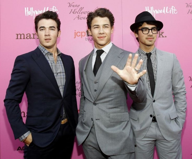 The Jonas Brother's